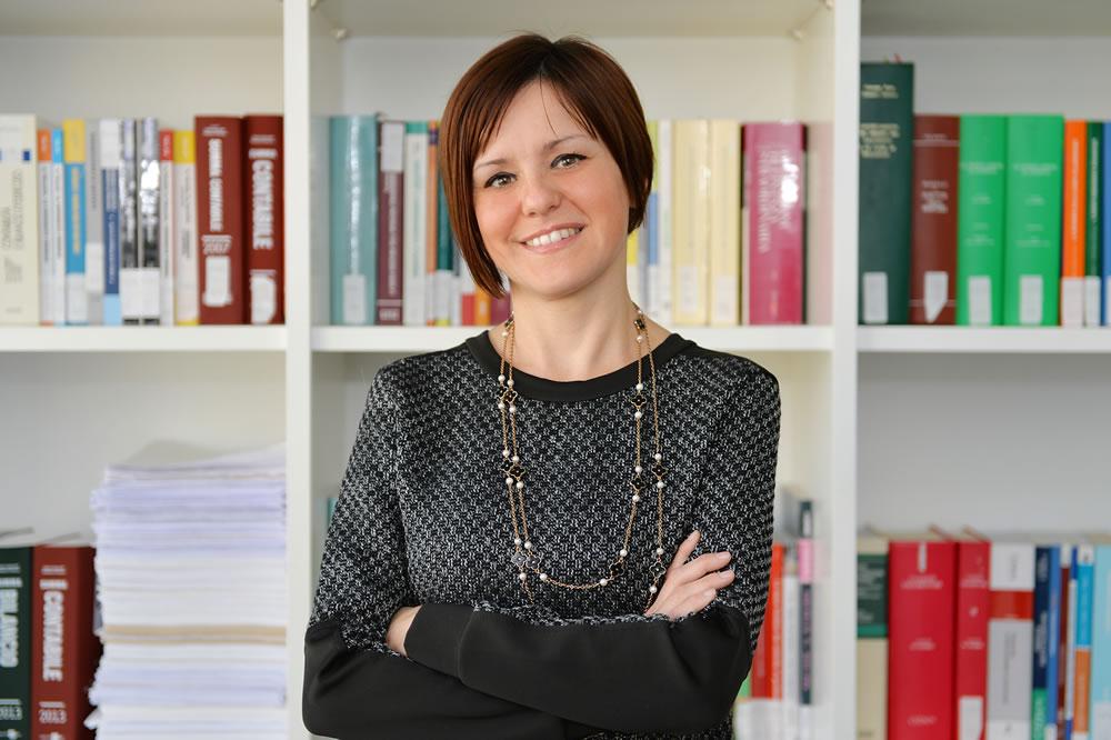 Elisa Cavasin