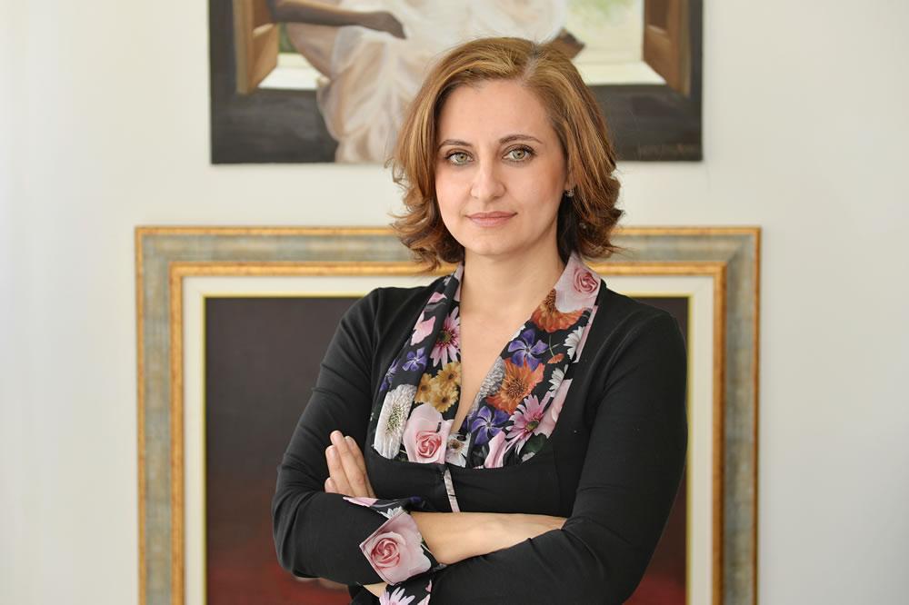 Irma Calderone