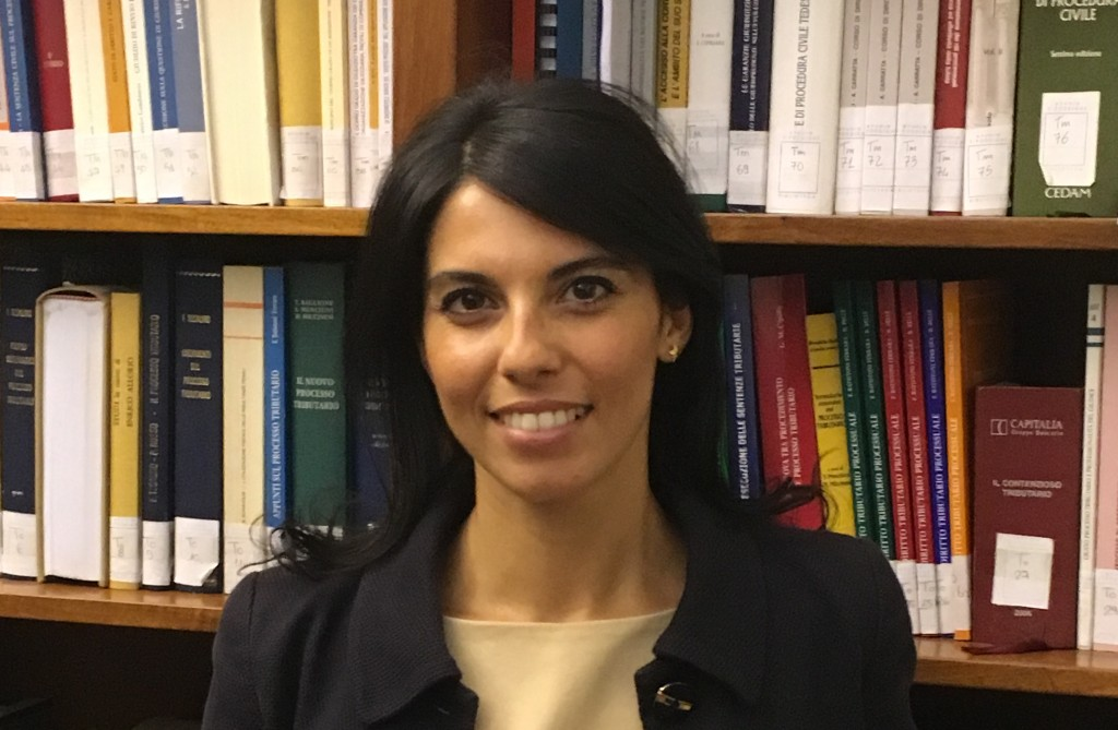 Alessandra Corsi