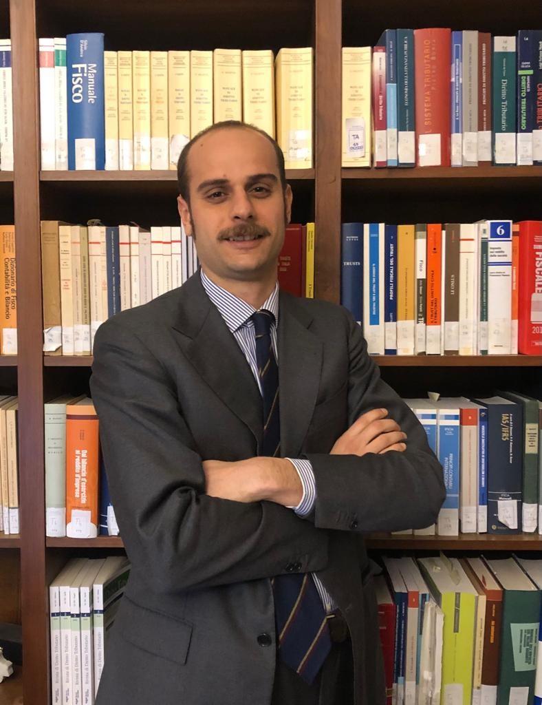 Nicola Della Santina